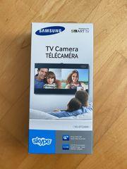 Samsung Smart TV Camera VG-STC5000