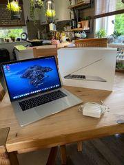 16 Zoll MacBook Pro von