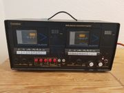 Vintage Coomber 844 Stereo Recorder