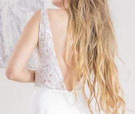 Alles für die Hochzeit - Hochzeitskleid - Brautkleid - Kollektion Sanna Lindström -