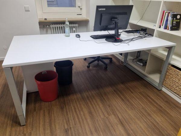 Schreibtisch Esstisch