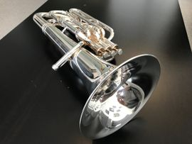 Blasinstrumente - Yamaha Bariton YBH 621 S