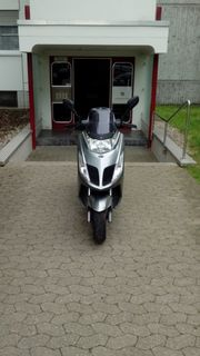 Motorroller Kymco Yager GT 50