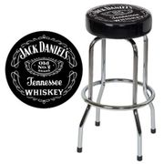 Suche 2 Jack Daniels Barhocker