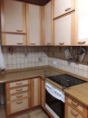 Suche Einbauküche