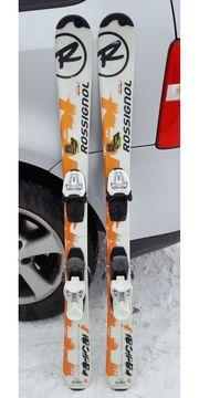 Rossignol - Carving Ski 110 cm