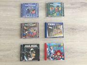 diverse Kinder CD Fünf Freunde