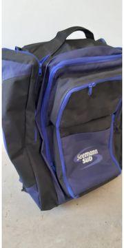Taucher-Tasche