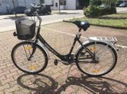 Kreidler Alu Center One Damenrad