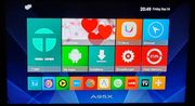 Android 7 1 2 TV