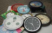 Sammlung Origineller Uhren