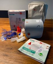 Aponorm Inhalationsgerät compact