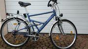 Trekkingrad Fahrrad Herrenrad