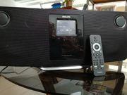 Philips Internetradio Wireless HiFi-Microsystem MCI298