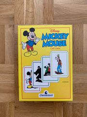 Disney Mickey Mouse Kartenspiel