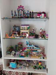 Lego Sammlung Lego Friends