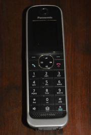 PANASONIC Telefon KX-TGJ320GB AB Farbdisplay