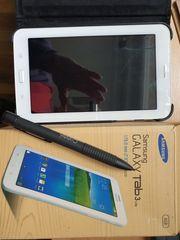 Samsung tab3 lite wegen neu