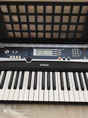 Yamaha Keyboard Neuzustand
