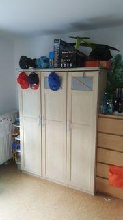 Kinderzimmer Schrank - Haushalt & Möbel - gebraucht und neu ...