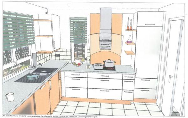 Schnäppchen Küche Komplett Mit Elektrogeräten Miele Und Siemens