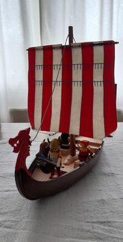 Playmobil Wikingerschiff