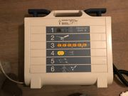 Metrax Primedic Defi-B Akku Defibrillator