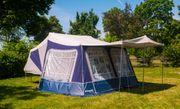 Falt-Caravan Camp-let Concorde Top Zustand
