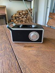 Philips Radio cooles Design voll