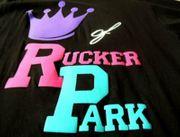 Rucker Park Kickz Hip Hop