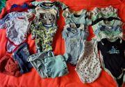 Kleiderpaket jungs grösse 50 56