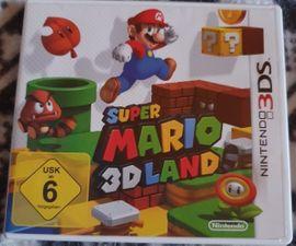 Nintendo 3DS Speil: Super Mario 3D Land