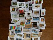 Briefmarken 46 Stück