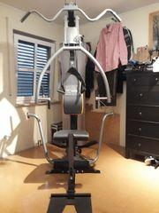 Bremshey Home Trainingsgeräte mit Zubehör
