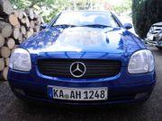 SLK 200 Typ 170 linaritblaumet