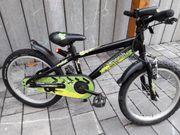 Kindermountainbike 18 Zoll