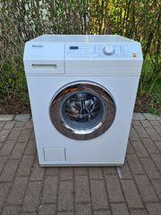 Miele NOVOTRONIC W 377 Waschmaschine