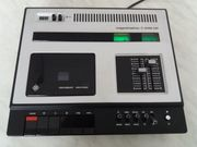 Telefunken C 2100 Hi-Fi Recorder