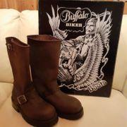 Biker Boots Buffalo NEU