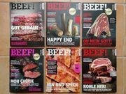 6 BEEF Magazine aus 2015