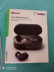 belkin true Wireless earbuds
