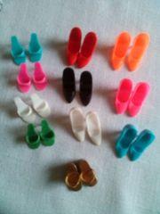 Barbie Japan Schuhe
