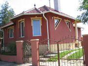Idylisches Einfamilienhaus in HEGYESHALOM UNGARN
