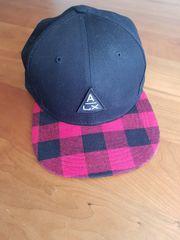 Cap ALEX Snapback Cap