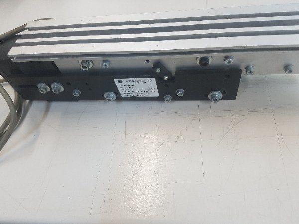 Linearförderer SLL 400-400