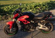 Aprilia Shiver 750 Naked Bike