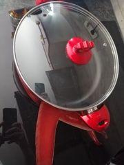 Brattopf Bratpfanne 30cm