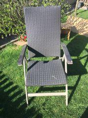 Garten Hochlehner Sessel