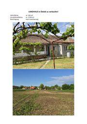 Landhaus im Banat Rumänien ca
