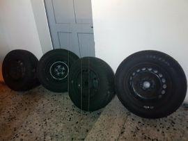 Reifen: Kleinanzeigen aus Altach - Rubrik Allwetter 195 - 295